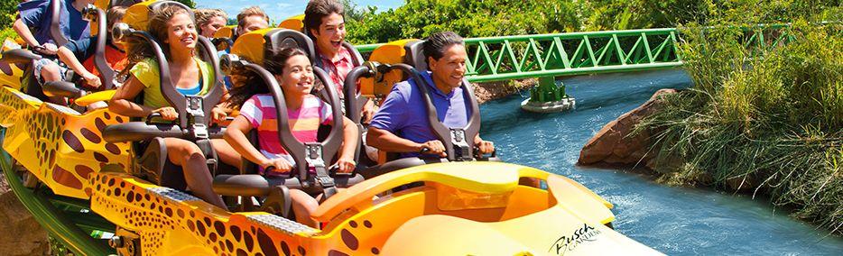 Busch Gardens